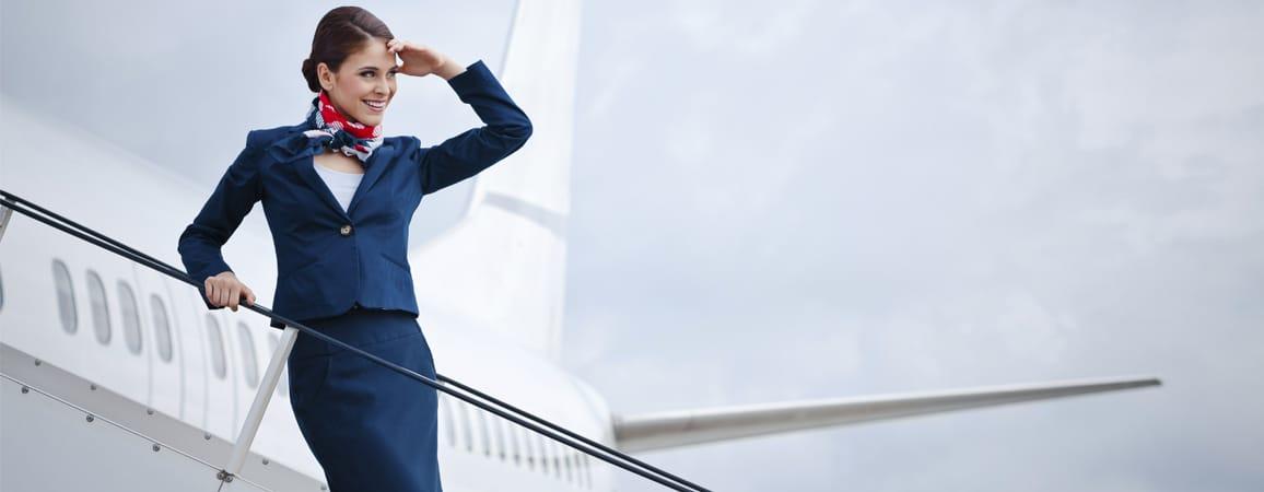 Hygiène du personnel navigant de l'aéronautique, désinfection & protection