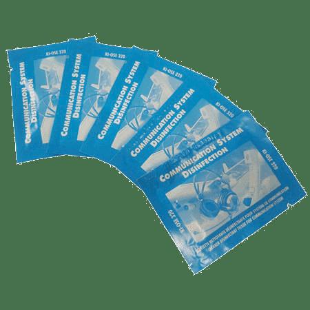 KI-OSE 320 Désinfectant, nettoyant pour systèmes de communication