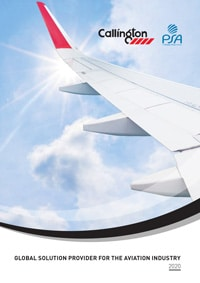 Aviation Product Catalogue