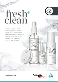 Fresh+Clean Range