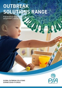 COVID-19 Solutions for Childcare