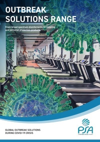 COVID-19 Solutions for Gym
