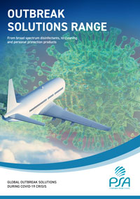 COVID-19 Solutions for Aviation