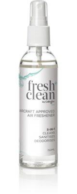 Fresh+Clean 3-in-1